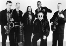Dave Clive's Nawlin Funk Band